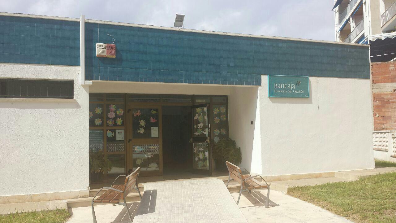Nuevo centro de atención al DCA en Benicarló 1