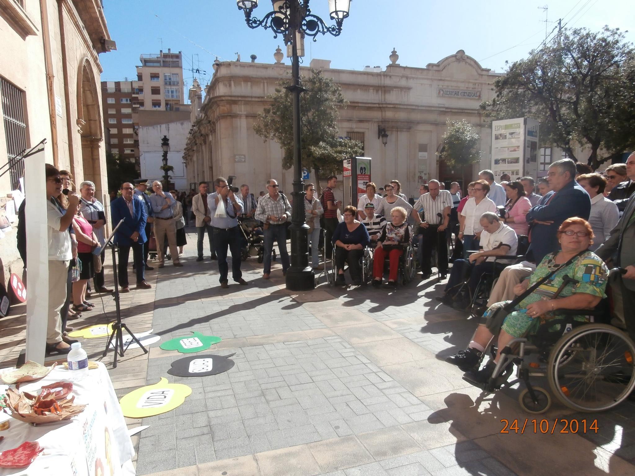Día Nacional del DCA en Castelló